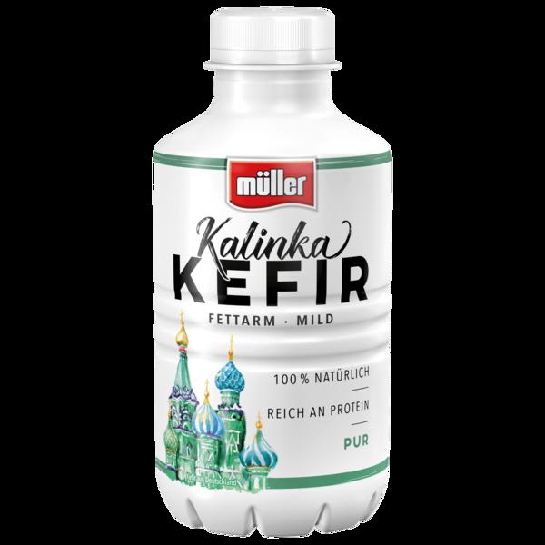 Müller Kalinka fettarmer Kefir mild 500g