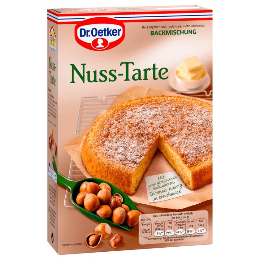 Dr. Oetker Nuss-Tarte 380g
