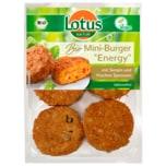 Lotus Bio Mini-Burger Energy 250g