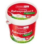 Frankenland Rahmjoghurt 10% Fett 1kg