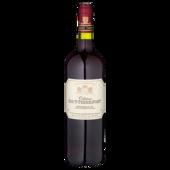 Château Haut-Terre-Fort rouge Bordeaux trocken 0,75l
