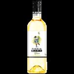 Do La Mancha Puerco Weißwein Blanco Chardonnay trocken 0,75l