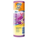 Swirl Duft-Müllbeutel Vanille-Lavendel 35l, 9 Stück
