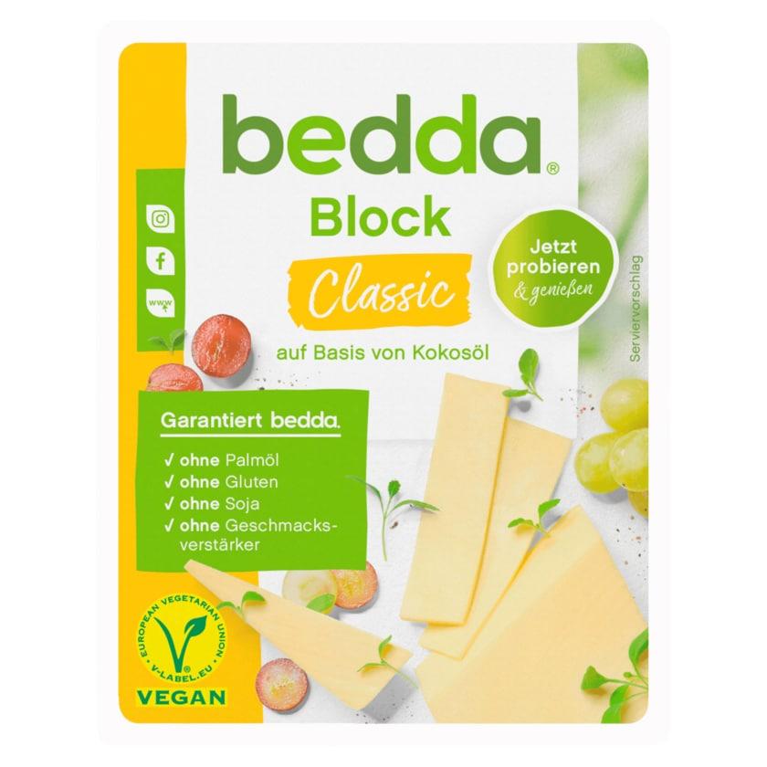 Bedda Scheiben Classic vegan 150g