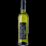 Weingut Kesselring Grauburgunder Aus einem Guss trocken 0,75l