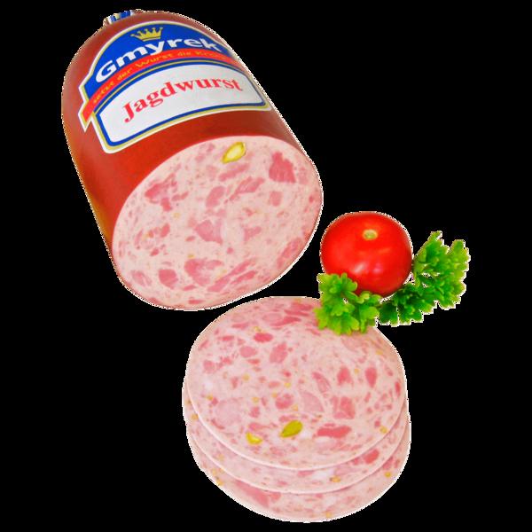 Gmyrek Ratsherren Jagdwurst