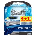 Wilkinson Sword Hydro 5 Rasierklingen 4+1
