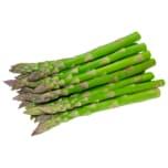 Spargel grün 500g
