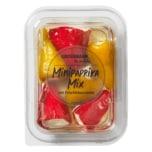 Grossmann Minipaprika Mix mit Frischkäse 150g