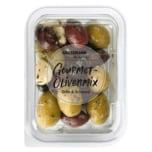 Grossmann Gourmet Oliven Mix 150g