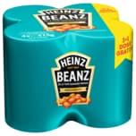 Heinz Beanz Gebackene Bohnen Bundle 4x415g