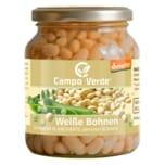 Campo Verde demeter Bio Weiße Bohnen 350g