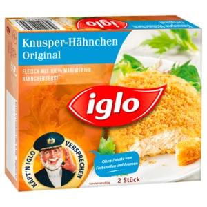 Iglo Knusper-Hähnchen Original 180g