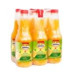 Valensina Mildes Frühstück Milde Orange 6x1l