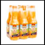 Valensina Frühstücks-Nektar Orange-Maracuja 6x1l