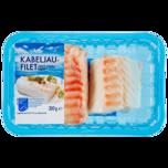 Profish Kabeljau-Filet frisch 300g