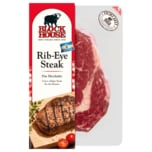 Block House Rib Eye Steak Argentinien ca. 200g