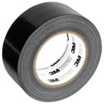 3M Gewebeklebeband schwarz 50mm x 50m