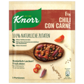 Knorr Natürlich lecker Chili con Carne 64g