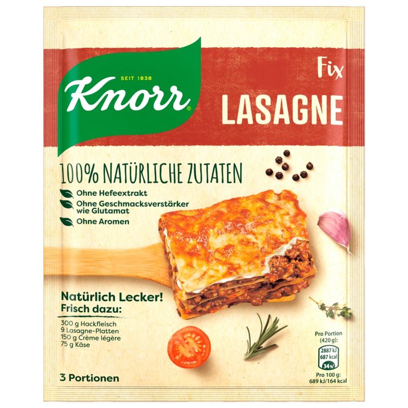 Knorr Natürlich lecker Lasagne 60g