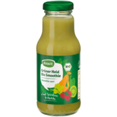 Alnavit Grüner Held Bio Smoothie 250ml