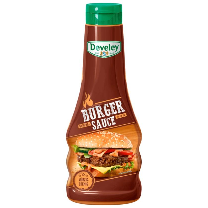 Develey Burger Sauce 250ml