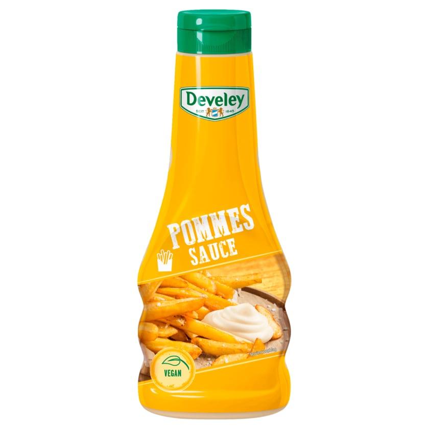 Develey Pommes Sauce vegan 250ml
