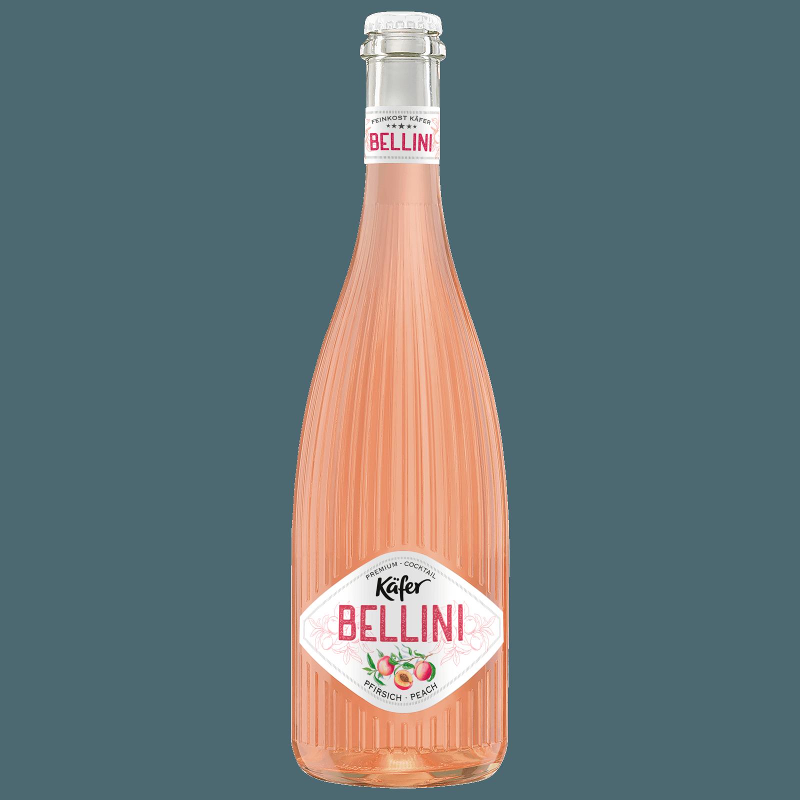 Käfer Bellini Peach Pfirsich 0,75l