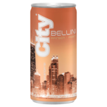 City Bellini Pfirsich 0,2l