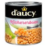 d'aucy Kichererbsen 425ml