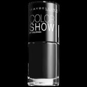 Maybelline Colorama Nagellack 667 Blackout 7ml
