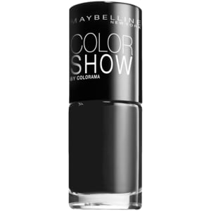 Maybelline Colorama Nagellack 667 Blackout 7ml
