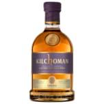 Kilchoman Single Malt Scotch Whisky Sanaig 0,7l