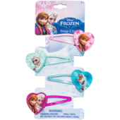 Disney Frozen Haarklippchen