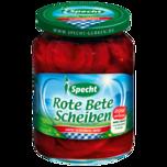 Specht Rote Beete Scheiben 370ml
