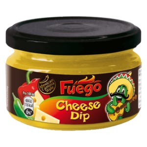 Fuego Cheese Dip 200ml