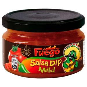 Fuego Salsa-Dip mild 200ml