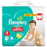 Pampers Baby Dry Pants Gr.4 Maxi 9-15kg Jumbo Plus Pack 72 Stück