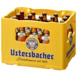 Ustersbacher Landbier Zwickel naturtrüb 20x0,5l