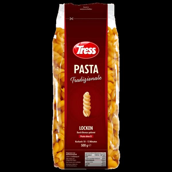 Tress Pasta Tradizionale Locken 500g