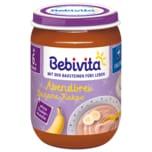 Bebivita Babys Abendbrei Schoko 190g