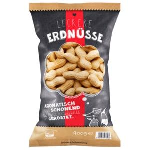 Erdnüsse Jumbo 400g