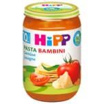 Hipp Bio Pasta Bambini Gemüse-Lasagne 220g