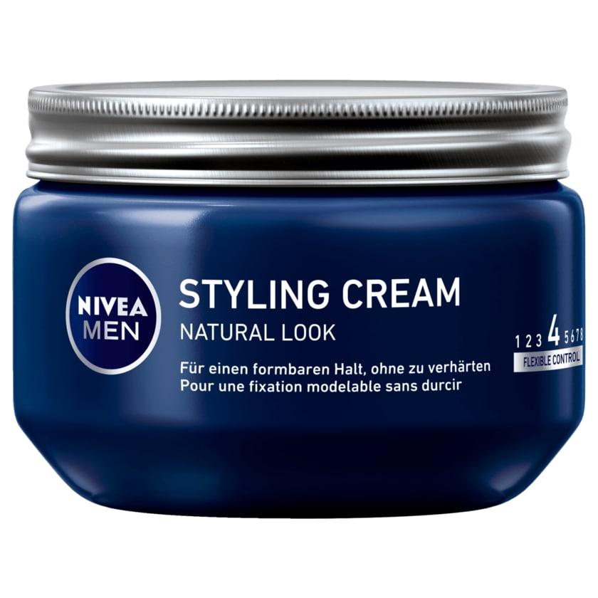 Nivea Men Styling Creme Natural Look 150ml