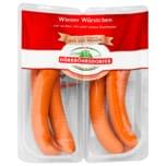 Echt Dürrröhrsdorfer Wiener Würstchen 150g