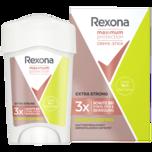 Rexona Stress Control Deocreme 6x 45ml