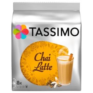 Jacobs Tassimo Tee Discs Chai Latte 188g, 8 Stück