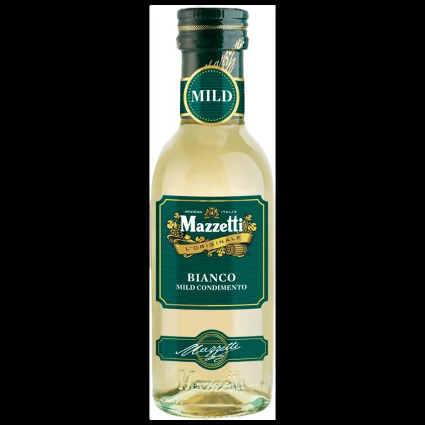 Mazzetti Bianco Condimento 0,25l