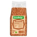 Seitenbacher Bio Leinsaat 500g