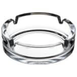 Ascher stapelbar 10,5 cm glasklar